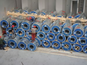 Prompt Delivery Galvanized Steel Coil with Zero Spangle Stock pictures & photos