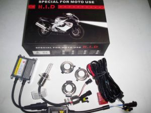 HID Motorcycle Kit (MT-02)