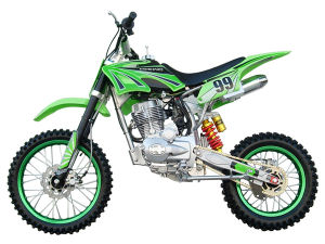 Dirt Bike with CE: MD, EMC Certificate (BON-DB250-2)