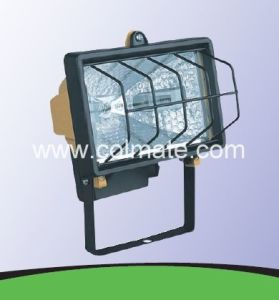 LED Auto Outdoor Halogen Lamp/Lighting pictures & photos