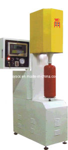 Dry Powder Fire Extinguisher Filling Machine pictures & photos