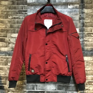 Stylelish Fashion Casual Man Bomber Jacket with High Quality pictures & photos