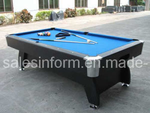Cheaper Pool Table (HA-7025) pictures & photos