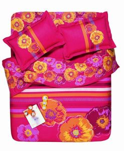 Printed Bedding Set (SA67)