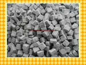 Natural Stone / Granite Cubes or Paving Stone