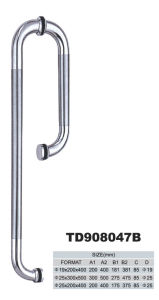 Door Handle (TD908047B)