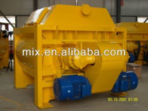 Spiral Type Concrete Mixer pictures & photos