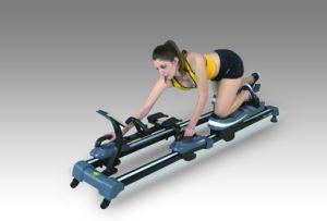 China the innovative horizontal home gym equipment fc 518 china