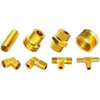 Custom Equipent Brass Plumbing Parts pictures & photos