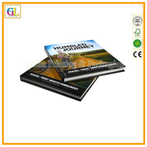 High Quality Hardcover Notebook Book Printing pictures & photos