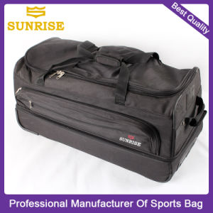 Best Durable Baseball Sports Wheeled Catchers Equipment Travel Bags