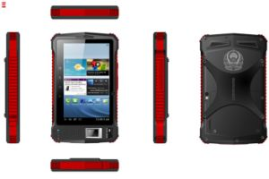 Multi-Function 7 Inch Portable Mobile Android Tablet PC with RFID and Fingerprint