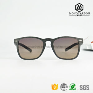 New Products Real Carbon Fiber Unisex Cool Fashion Sunglasses pictures & photos