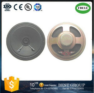 Fbs70A 4ohm Cheaper Professional Speaker Mylar Speaker (FBELE) pictures & photos