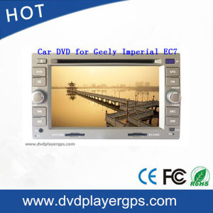Android 4.4 Car Audio/Car DVD Player for Geely Imperial Ec7