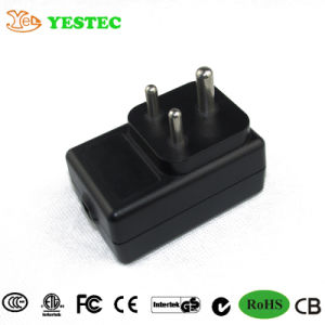 9V2a AC/DC Adapter for Small Size South Africa Plug