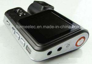 2 Inch Waterproof HD Dual Lens Car DVR pictures & photos