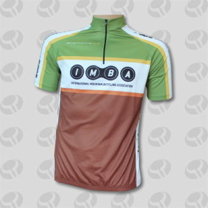 Full Sublimation New Design Custom Cycling Jersey