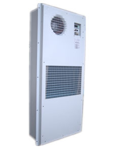 2500W DC Air Conditioner for Telecom Outdoor Cabinet pictures & photos