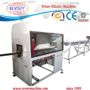PP PE WPC Wood Plastic Composite Extrusion Line pictures & photos