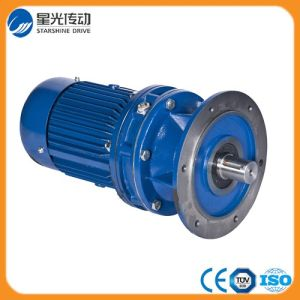Flange Vertical Installation Cycloidal Pin Wheel Reducer pictures & photos