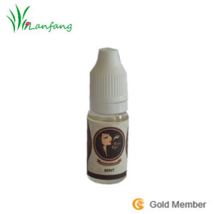 Hot Selling Mint Series E-Liquid Without Nicotine