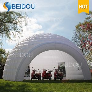 Exhibition Show Big Tent Factory Garden Gazebo Wedding Party Inflatable Outdoor Event Tents & China Exhibition Show Big Tent Factory Garden Gazebo Wedding Party ...
