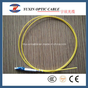 1m 2.0mm LC/Upc Sm 9/125 Fiber Optic Pigtail