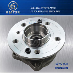 Spare Parts Wheel Bearing for Mercedes W166 pictures & photos