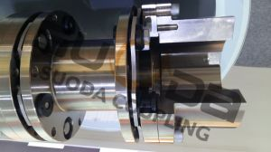 Flexible Coupling Standard Disc Coupling pictures & photos