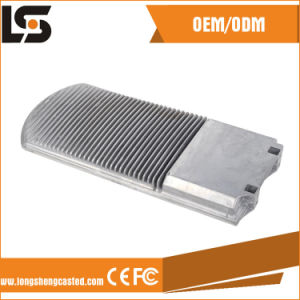 Die Casting Aluminum Parts for Table LED Light Housing