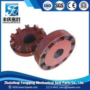 Engine Parts Mechanice Seal Ml-Type Plum Flexible Coupling pictures & photos