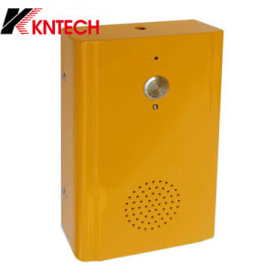 Emergency Phone Industrial Analogtelephone Knzd-13 pictures & photos