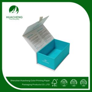 Custom Paper Gift Box Wholesale Gift Box with Magnetic Closure (HC0115)