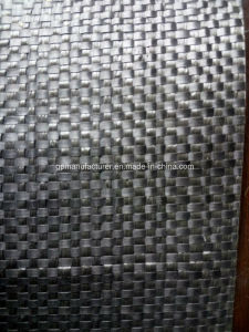 Anti Grass Cloth/Black Plastic Mulch / Weed Barrier Fabric pictures & photos