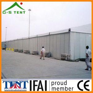 Windproof Warehouse Canopy Aluminum Frame Tent 20X30 M  sc 1 st  Changzhou Guangsha Exhibition Tent Co. Ltd. & China Windproof Warehouse Canopy Aluminum Frame Tent 20X30 M ...