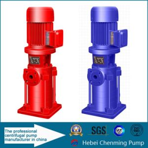 LG Coal Mining Multistage Centrifugal Pump Structure