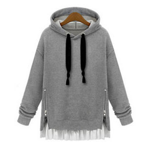 e51026f10 China High Quality New Blank Custom Wholesale Design Your Own Hoodie ...