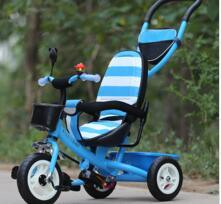 2016 Baby Tricycle Children Tricycle with European Market Standard pictures & photos