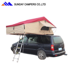 Car Roof Top Tents for Camping pictures & photos