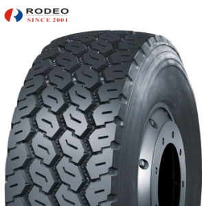 Truck Tyre All Position Pattern At557 385/65r22.5 425/65r22.5 pictures & photos