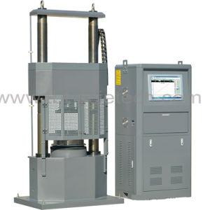TBTCTM-2000PC2 Automatic Compression Testing Machine with PC&Servo Control pictures & photos