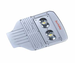80W LED Street Light UL cUL TUV CE CB
