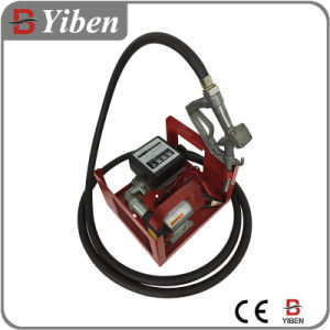 12V/24V DC Electric Transfer Pump Kit with CE Approval (ZYB40A-12V/24V-13A)