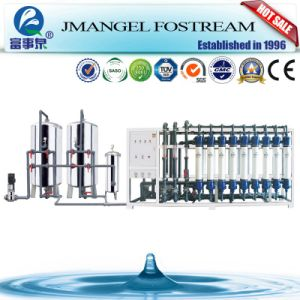 High Quality Stainless Steel Small RO Water Treatment Equipment pictures & photos