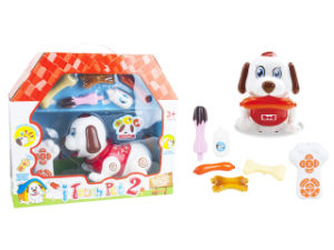 RC Cartoon Toy Dog Remote Radio Control Toy (H0015221) pictures & photos