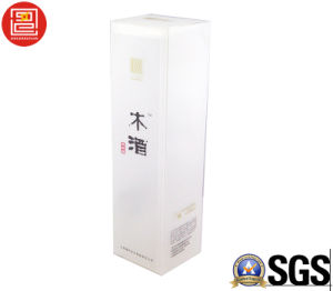 Plastic Packagings Box