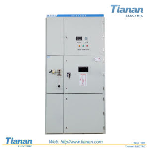 12kv AC Metal-Clad Switchgear, High Voltage Electrical Switch Power Distribution Cabinet Switchgear pictures & photos