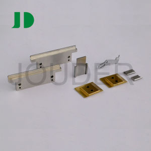 Special Contour Forming Parts for Mold Assembling pictures & photos