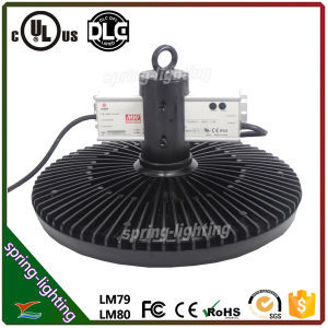 New 150W LED High Bay Light Meanwell Power Supply AC90-277V Industrial LED High Bay Lights